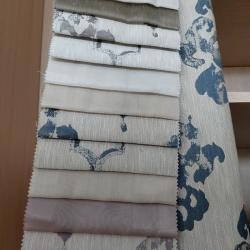 Goldflo Interior Home Collection Roman Blinds